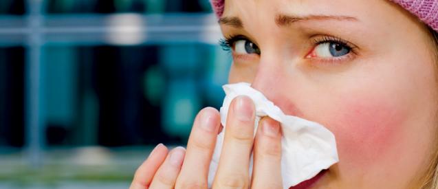 bạn đã bị viêm xoang mũi bao giờ chưa