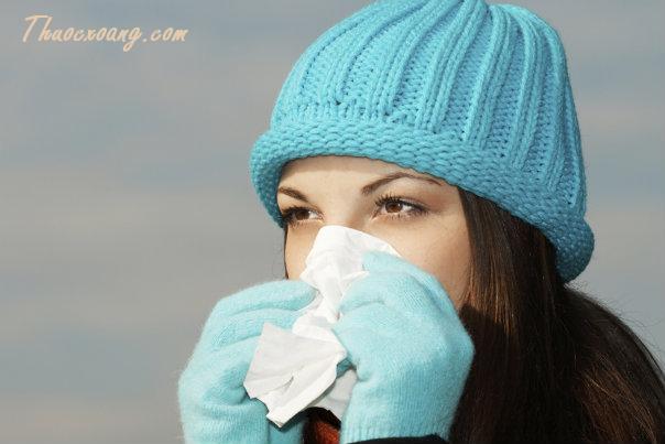 Viêm mũi dị ứng mãn tính –  Triệu chứng và cách điều trị