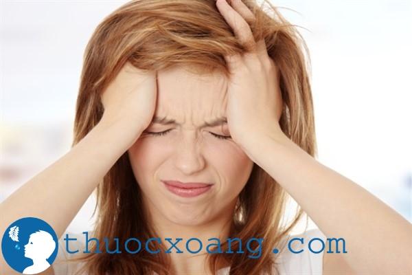 Bệnh Viêm xoang trán – Triệu chứng và cách điều trị