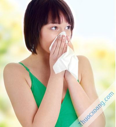 Hiểu đúng về Viêm mũi xuất tiết