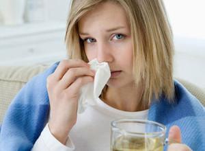 Nghẹt mũi tăc mũi và cách chữa trị