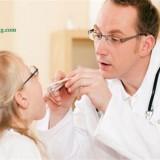 Những loại viêm họng thường gặp ở trẻ nhỏ (Phần 1)