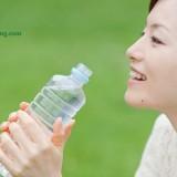 Nước có tác dụng như thế nào đối với bệnh viêm xoang