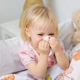 Tìm hiểu về viêm xoang ở trẻ nhỏ