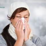 Viêm mũi dị ứng có nguy cơ bị viêm xoang?