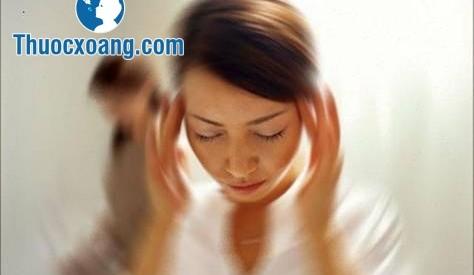 nguyên nhân, dấu hiệu và cách điều trị bệnh viêm xoang trán