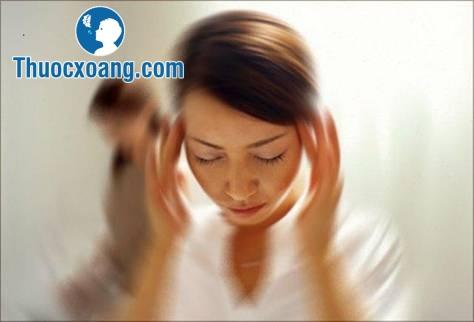Các triệu chứng và cách khắc phục viêm xoang trán mạn tính