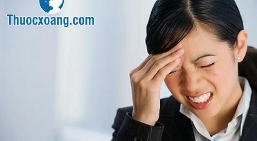 Tìm hiểu về bệnh viêm xoang mãn tính 1