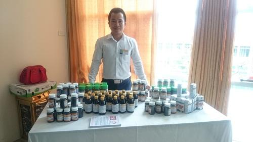 Lương y Nguyễn Ngọc Đông người góp phần gìn giữ và phát huy bài thuốc quý hỗ trợ điều trị viêm xoang