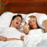Nguyên nhân ngủ ngáy và cách trị bệnh ngủ ngáy