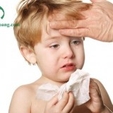 Biến chứng nguy hiểm của viêm xoang ở trẻ