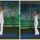 hỗ trợ điều trị viêm xoang hiệu quả bằng Yoga